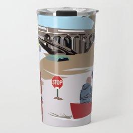 SC Flood Travel Mug