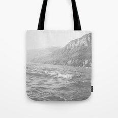 Wasser BW Tote Bag