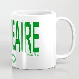 INFINITEAIRE - Rasha Stokes Coffee Mug