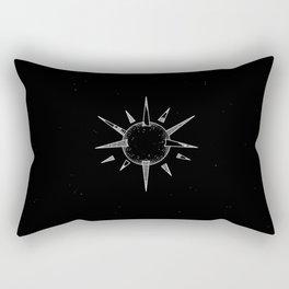 sun summoner Rectangular Pillow