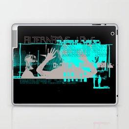 Alternative Control Laptop & iPad Skin