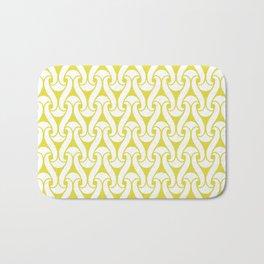 loopy pattern Bath Mat