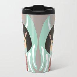 Zodiac - Virgo Travel Mug