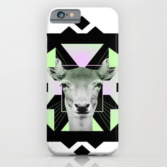 ::Space Deer:: iPhone & iPod Case