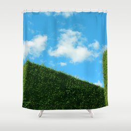 Totara Shower Curtain