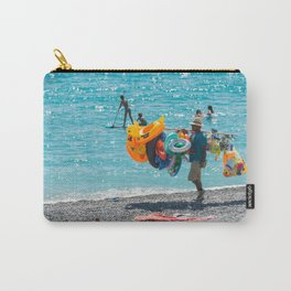 Summer Colours Carry-All Pouch
