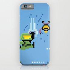 Tragic Kingdom iPhone 6s Slim Case
