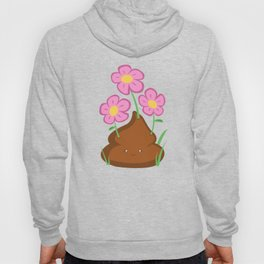 Cute Kawaii Poo Hoody