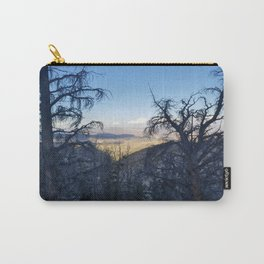 Ancient Bristlecone Pine Forest #1 Carry-All Pouch