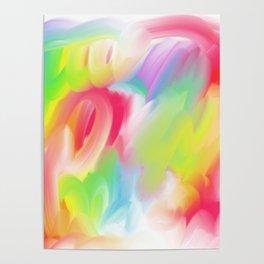 Unicorn Lollipop 1 Poster