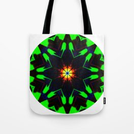 The Phenomena Tote Bag