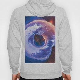 360 small planet MC Clellan Mtn. Hoody