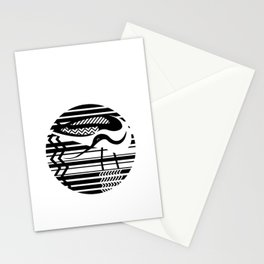avocet Stationery Cards