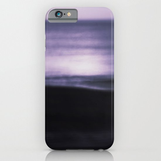 TRANSIENT  iPhone & iPod Case