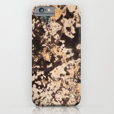 Splattered Space iPhone 6s Slim Case