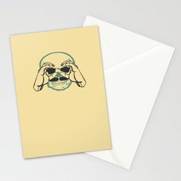 Little things retro - Peepy Stationery Cards