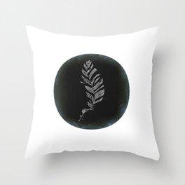 Guardian Angel (Single) Throw Pillow