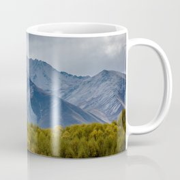 Southern Alps Two Coffee Mug