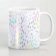 Rain in colors Mug
