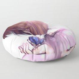 Max Caulfield Floor Pillow