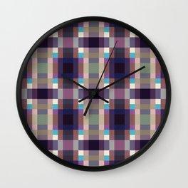 Svartalfar Wall Clock