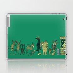 My Turn! Laptop & iPad Skin