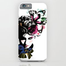 Fashion woman Slim Case iPhone 6s