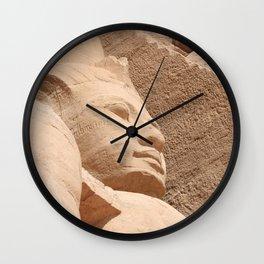 Abu_Simbel_2015_0402 Wall Clock