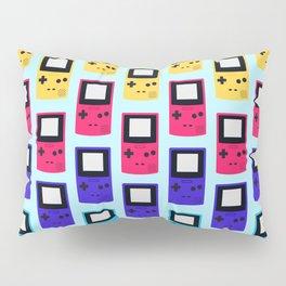 Rainbow Nostalgia Pillow Sham