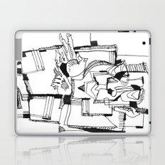 The Fifth Laptop & iPad Skin