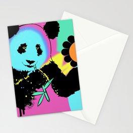 Hyper Panda! Stationery Cards