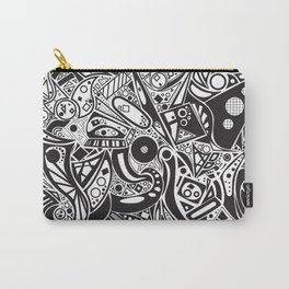 #doodles Carry-All Pouch