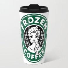 Frozen Coffee Travel Mug