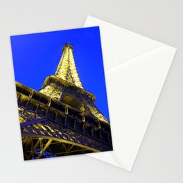 Eiffell Tower Stationery Cards