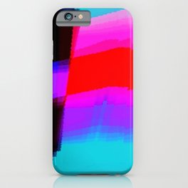 Flagging iPhone Case