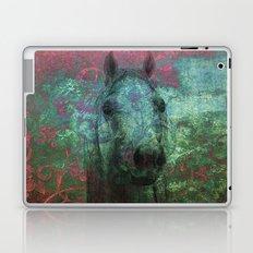 Horse Design 1 Laptop & iPad Skin