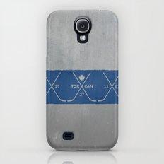 Leafs Slim Case Galaxy S4