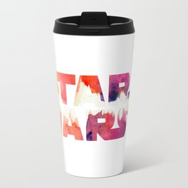 Star Wars Watercolor Gap Travel Mug