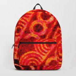 Rounded Corner Backpack