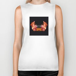 The Seven deadly Sins - PRIDE Biker Tank