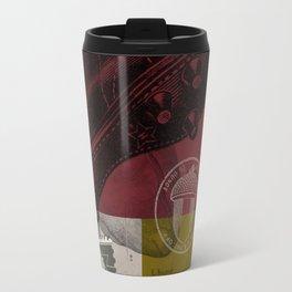 London Corazon FC Stomp 1961 Travel Mug