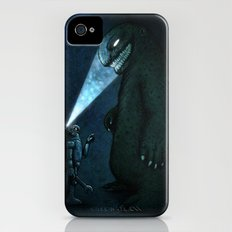Monster iPhone (4, 4s) Slim Case