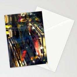 Pinball 3 Stationery Cards