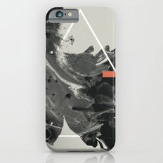 The Malleable Nature of Memory iPhone 6s Slim Case