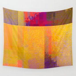 scottsdale. 1b.1a. det2 Wall Tapestry