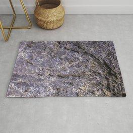 Lava Stone Texture Rug