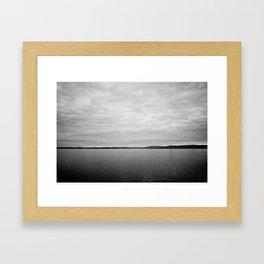 Cumbrae Framed Art Print