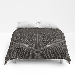 Event Horizon Comforters