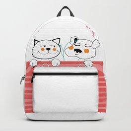 FRIENDSHIP Backpack