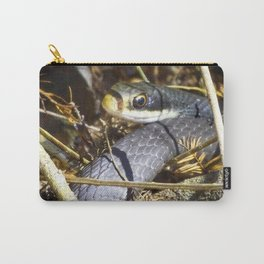 Black Princess Carry-All Pouch